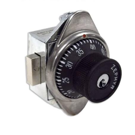 Built-in Combination Lock