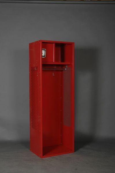 Athletic Locker & Security Box-0