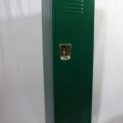 Single Tier, 1-wide locker-0
