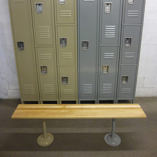 Locker Bench-0