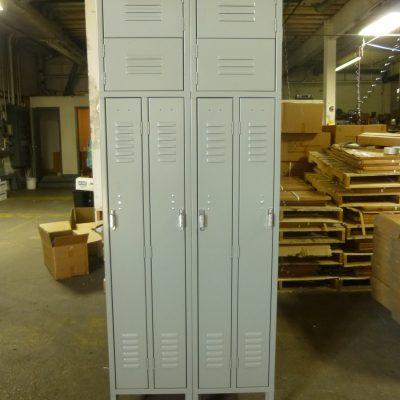 2 Person, Used Locker 2 Wide-0