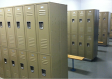 Used Lockers